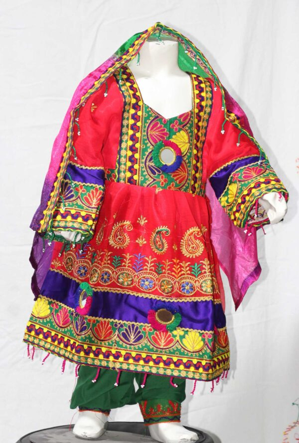 Traditional Frock for kids