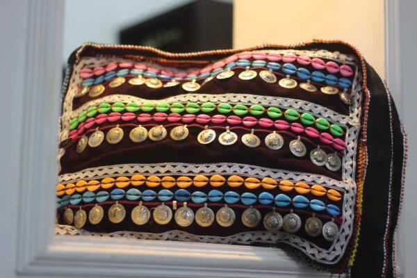 Kochyana Special Ladies handmade bag - Girls handbag style Four