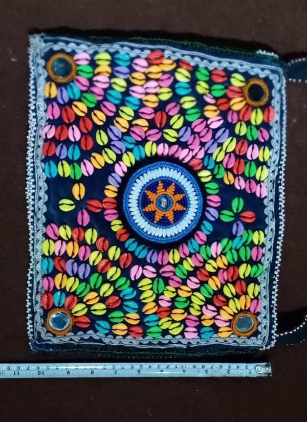 Kochyana Special Ladies handmade bag - Girls handbag style one