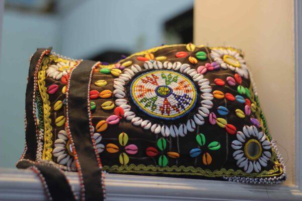 Kochyana Special Ladies handmade bag - Girls handbag style three
