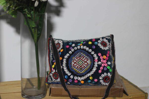 Kochyana Special Ladies handmade bag - Girls handbag style two