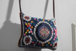 Kochyana Special Ladies handmade bag - Girls handbag style two